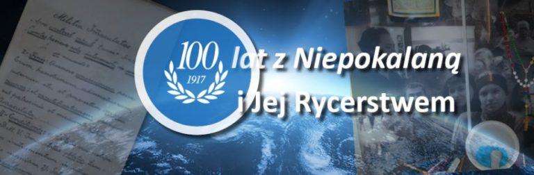 List Episkopatu Polski z okazji setnej rocznicy powstania Rycerstwa Niepokalanej