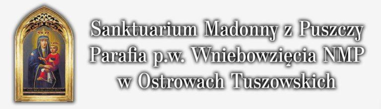 Parafia pod wezwaniem NMP w Ostrowach Tuszowskich